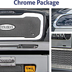 Chrome Package
