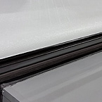 Fiberglass Roof