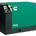 8kw Onan Diesel