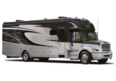 Home | Dynamax - Manufacturer of Luxury Class C & Super C
