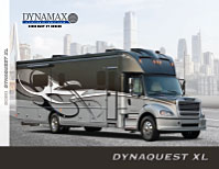DynaQuest XL Brochure