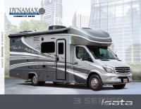 Brochures | Dynamax - Manufacturer of Luxury Class C & Super C